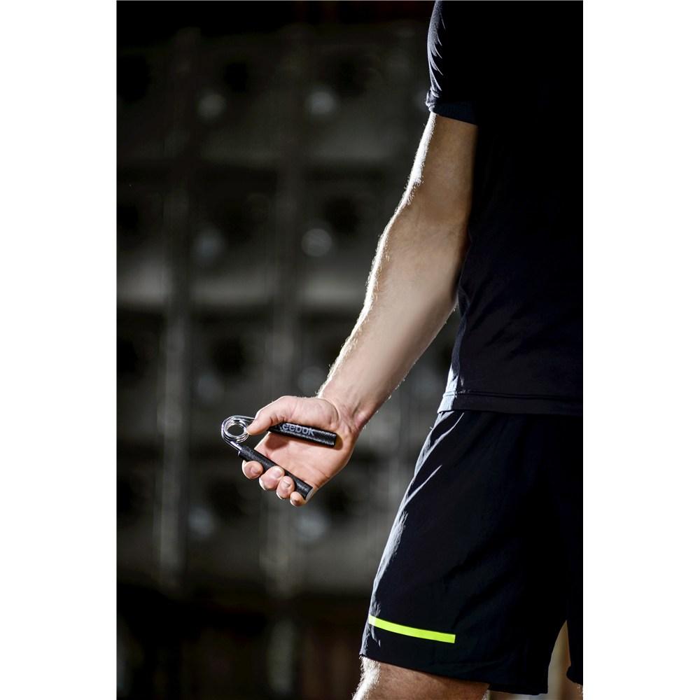 Reeebok Fitness Handtrainer Handexpander Hand Power Grip Gym Greifer Handgelenk